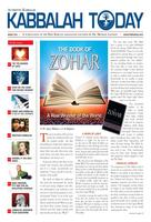 Kabbalah Today-24th Issue